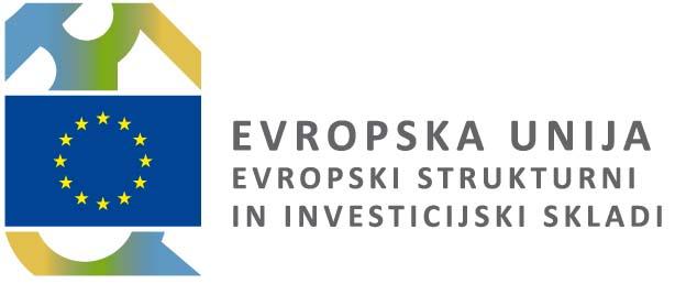 Evropska unija logo