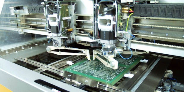elektronske komponente prodaja